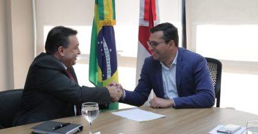 Governo e Banco do Brasil