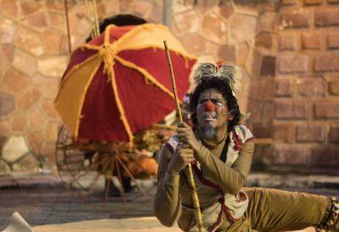 Festival de Teatro da Amazônia