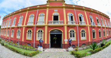 Palacete Provincial | Dia das Crianças