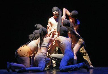 Festival Amazonas de Dança