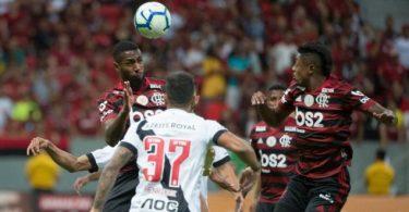 Flamengo e Vasco
