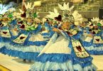 Escolas de Samba de Manaus