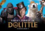 """""""Dolittle"""""""