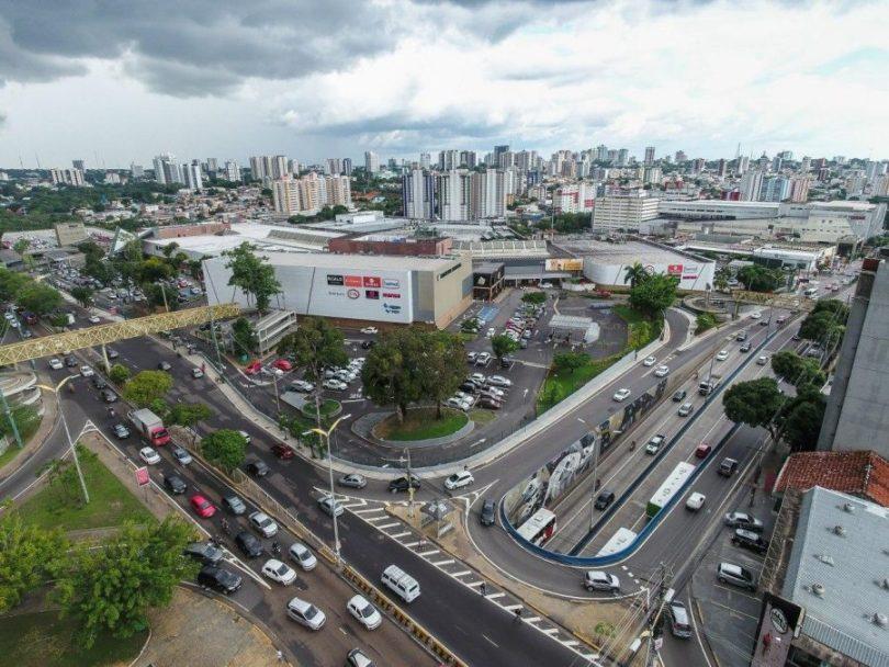 Amazonas Shopping