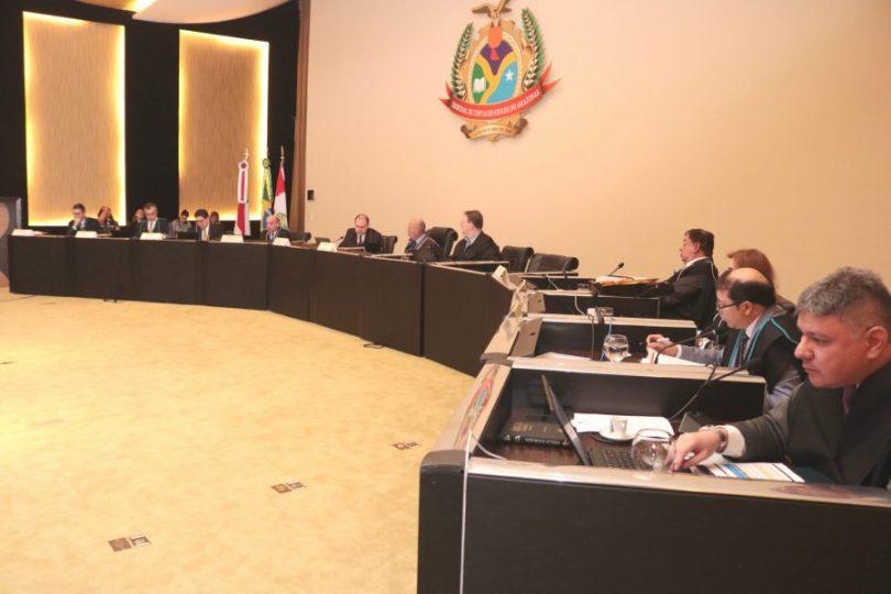 TCE-AM   Foto: Divulgação