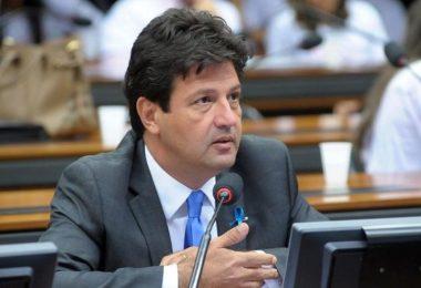 Mandetta Luiz-Henrique-Mandetta