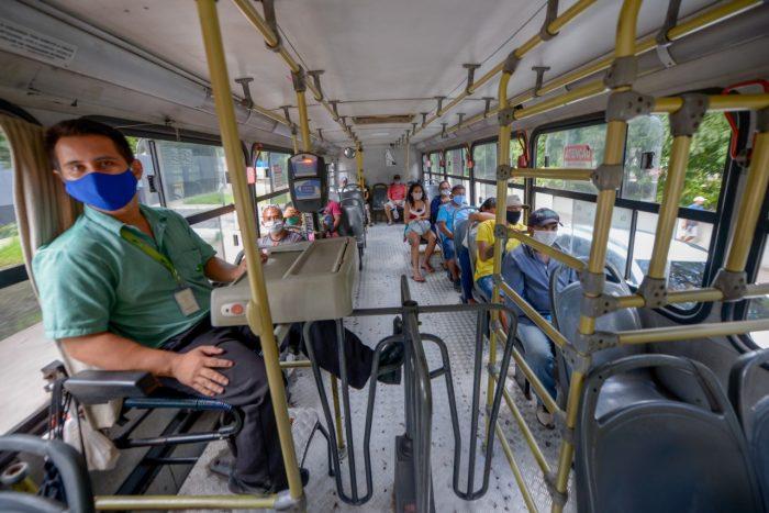 Prefeitura de Manaus Transporte Público