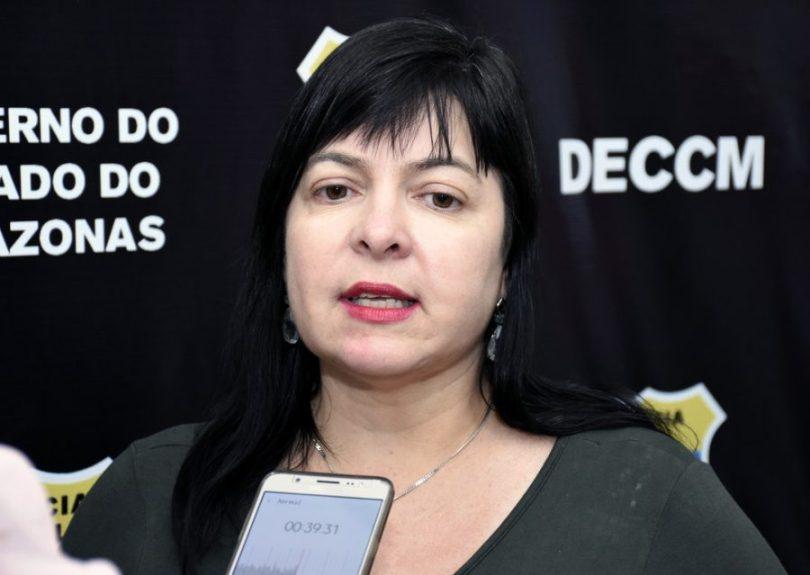 Débora Mafra