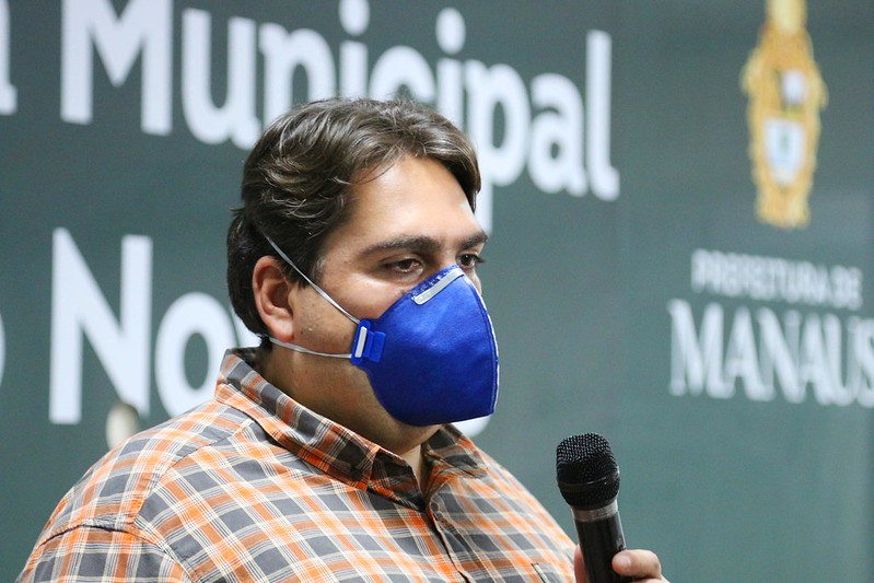 médico Juan Carlos Dimas.