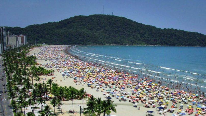 Turismo Praia Grande