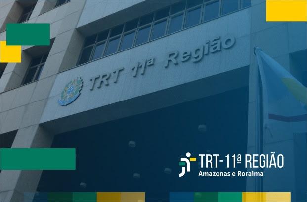 TRT 11ª