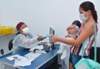 De janeiro a junho do ano passado, foram 6.015 consultas e esse ano, no mesmo período, já foram 7.261 pacientes atendidos vindos de outros municípios roraimenses | Foto: SEMUC