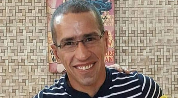 Fabrício Silva Lima
