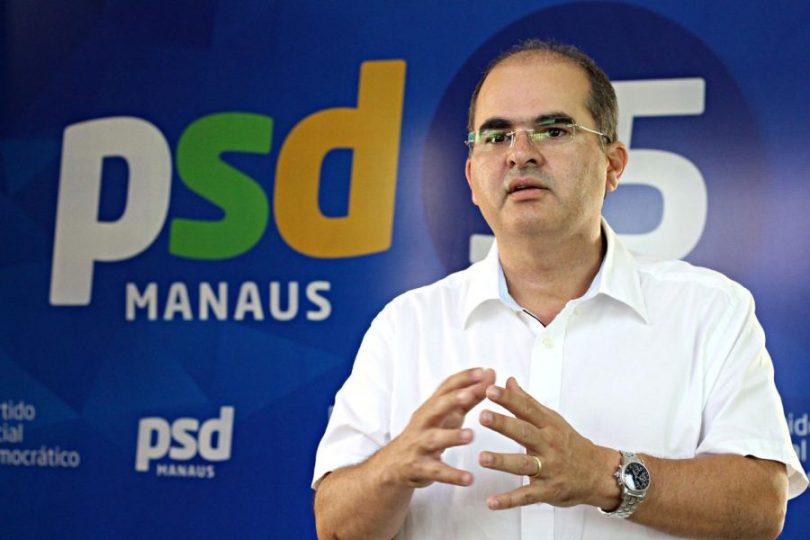 Ricardo Nicolau PSD | Foto: Ricardo Moraes