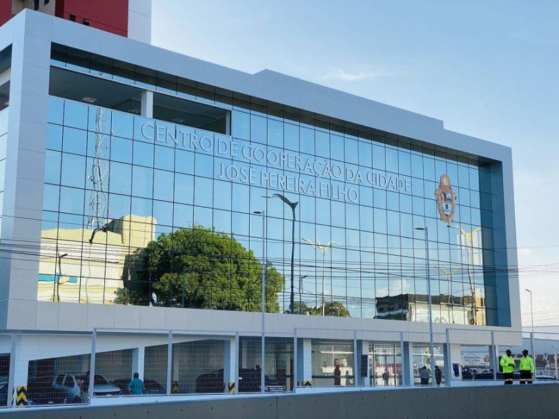 Centro de Cooperação da Cidade José Pereira Filho | Foto: Rômulo Araújo e Márcio James