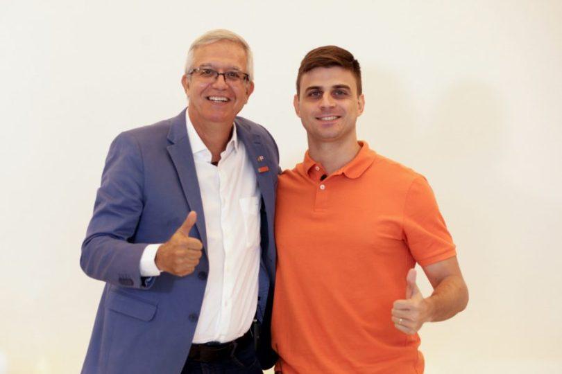Partido Novo - Eleições 2020 | Foto: Divulgação