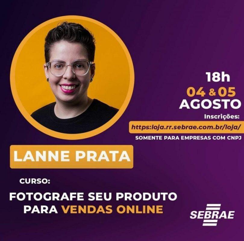 Palestra - Fotografe seu produto para vendas online