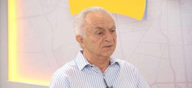 José Magalhães Filho - Funai MS