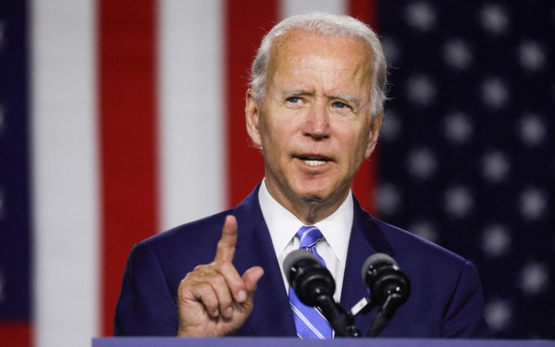 Joe Biden \ Foto: Internet