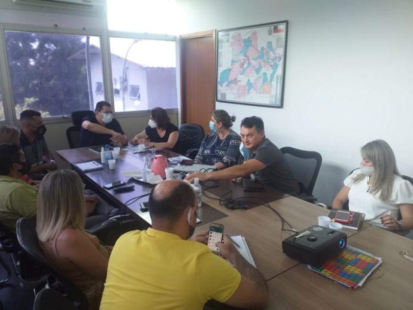 Fotos: Divulgação/SES-AM
