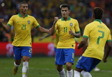 Copa do Mundo 2022 | Seleção brasileira CBF | Foto: Internet