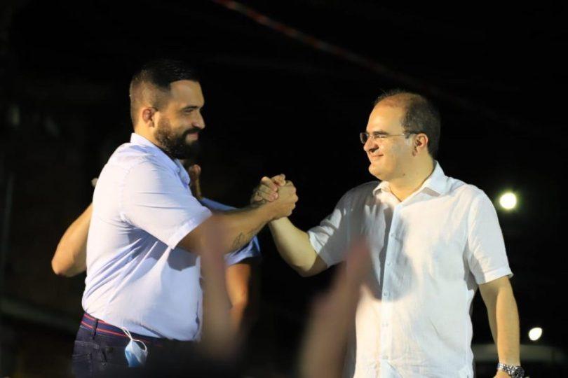 Eleições 2020: Ricardo Nicolau | Foto: Leandro Castro