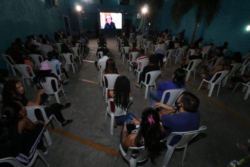 Eleições 2020 Amazonino | Foto: Assessoria