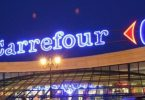 Carrefour | Foto: Internet