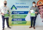 """Amazonas Energia """"Limpe seu crédito e faça seu nome brilhar"""" CDL Manaus / Foto: Divulgação"""