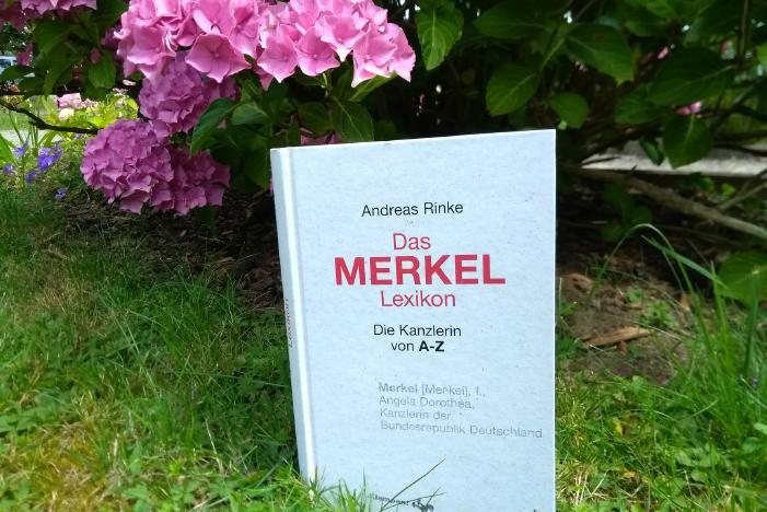 65 Geburtstag Herzlichen Glückwunsch Frau Dr Merkel