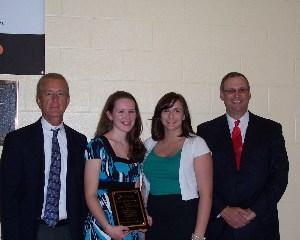 Zukowski Family Foundation 2010 Scholarship Awarding Ceremony