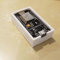 NodeMCU - Luftfeuchtigkeit und Temperatur messen
