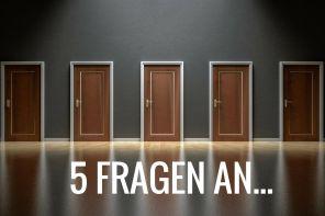 5 Fragen an André Pallinger von Payback