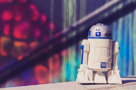 Robotik in Retail
