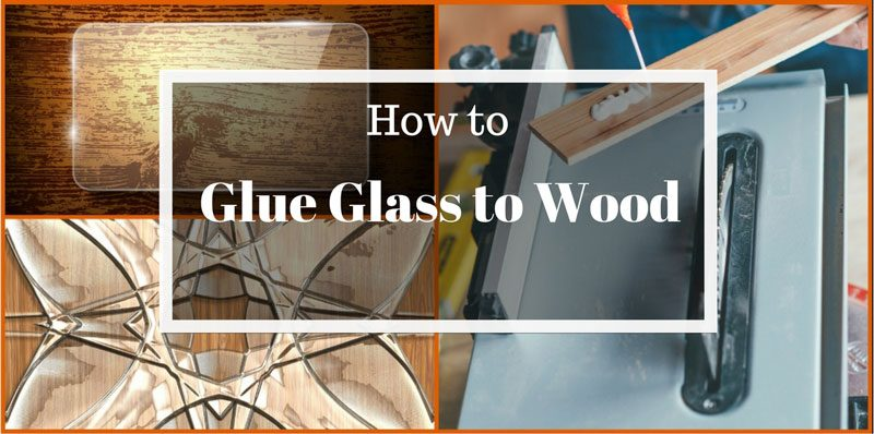 Remove Wood Glue From Glass