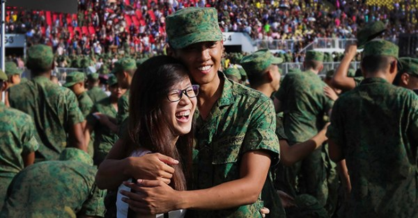 10 Singaporean Girls With Army Boyfriends Give Realest Advice For Couples Going Through NS