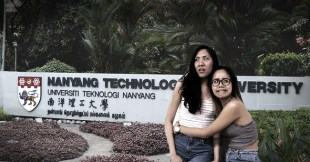 6 Ghost Encounters Reported In Nanyang Technological University (NTU) Singapore