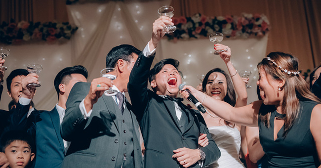 30 Chinese Wedding Banquet Venues NOT In Hotels With Price