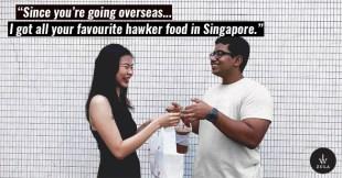 20 Singaporean Girls Reveal The Sweetest Thing A Guy Has Done For Them
