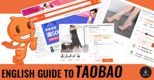 How To Order From Taobao: English Guide For Singaporean Girls Who Can't Chinese (2017)
