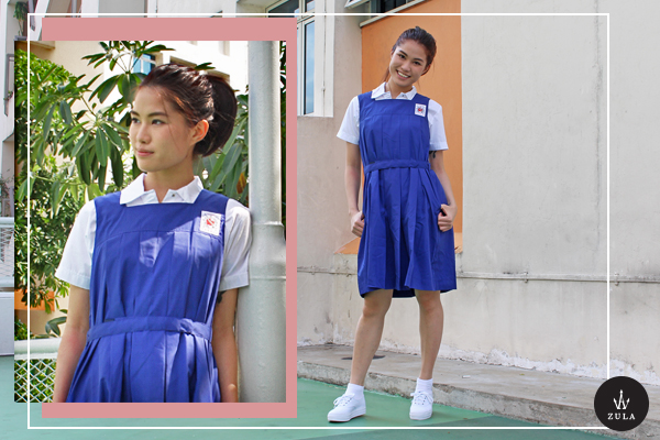 ce4bc0f259bd 5 Most Popular Secondary School Girl Uniforms As Voted By ...