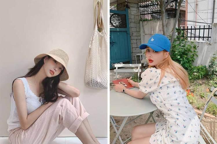 korean fashion moco bling