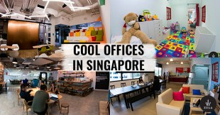 4 Cool Singapore Offices Led By Inspiring Female Founders With Job Vacancies In 2017