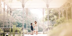7 Dreamy Places To Propose To Your Girlfriend In Singapore