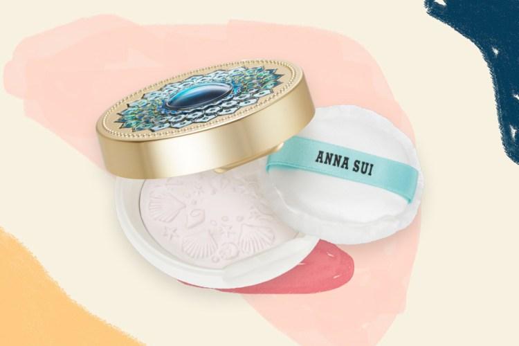 best setting powders 2019 anna sui