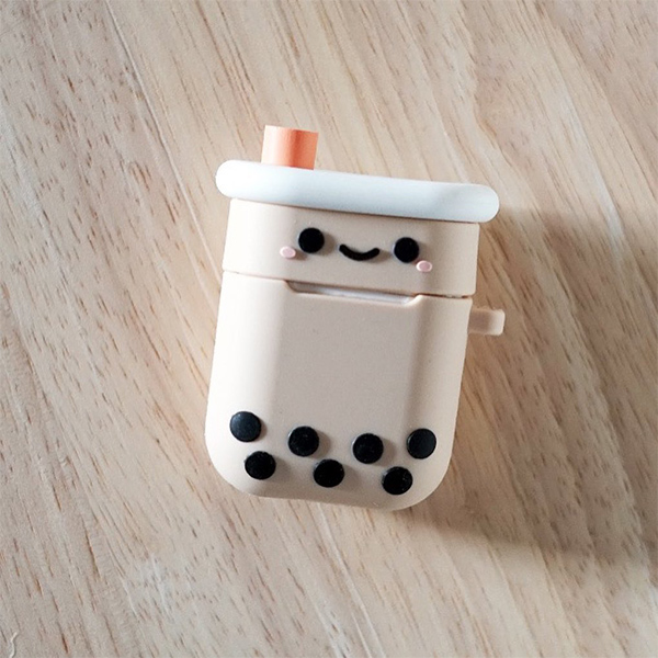 bubble-tea-airpod-case