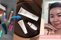 3 step skincare