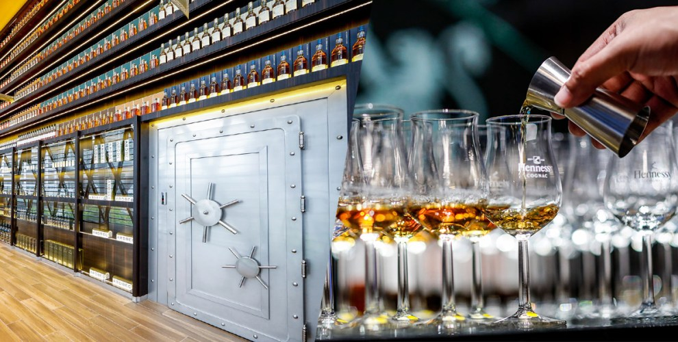 the grande whisky collection cover image