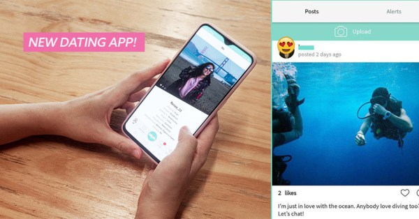 Klick: I Tried A New Dating App Designed Like Instagram To See If I Can Find Love Online