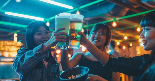 21 Ladies' Night Deals At Clubs, Bars And Restaurants For Free Drinks, Liquid Buffets And Free Entry To Parties